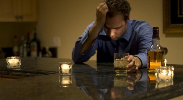encefalopatia por alcohol